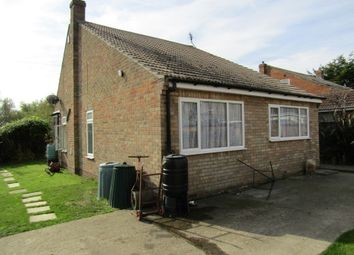 Thumbnail 3 bed detached house to rent in Crossways, Jaywick, Clacton-On-Sea