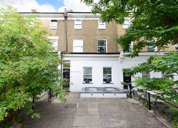 Thumbnail 2 bed flat for sale in The Parade, Upper Brockley Road, London