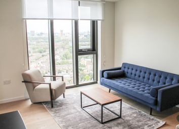 Thumbnail 1 bed flat to rent in One The Elephant, Elephant & Castle, London