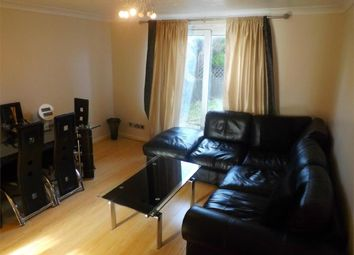 Thumbnail 2 bed terraced house to rent in Sedley Close, Enfield