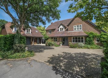 6 bed detached house for sale in Butts Green, Lockerley, Romsey, Hampshire SO51