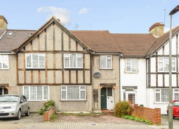 Thumbnail 3 bed terraced house for sale in Chatsworth Avenue, Bromley