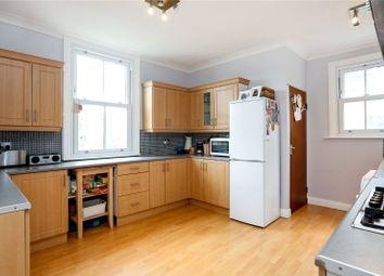 Thumbnail 3 bedroom maisonette for sale in Swaby Road, London