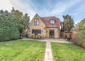 4 bed detached house for sale in Glebe Road, Old Windsor, Windsor, Berkshire SL4