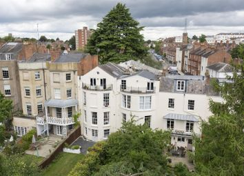 Thumbnail 3 bedroom flat for sale in Portland Place West, Leamington Spa