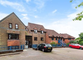 Thumbnail 2 bed flat for sale in Three Gates Lane, Haslemere