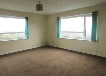Thumbnail 2 bed flat to rent in Belmont Park, Pensilva