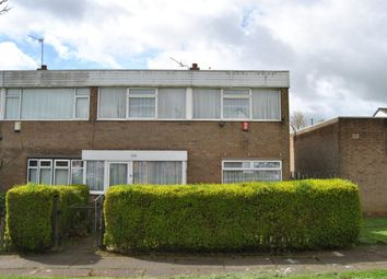 Thumbnail 3 bed terraced house for sale in Merritts Hill, Northfield, Birmingham