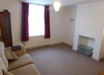 Thumbnail 3 bedroom semi-detached house to rent in Church Street, Staines