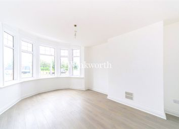 Thumbnail 1 bedroom flat for sale in Bowes Road, London