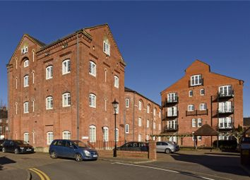 Thumbnail 1 bed flat to rent in Brew Tower, Barley Way, Marlow, Buckinghamshire