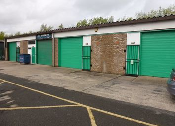 Thumbnail Industrial to let in Heath Hill Industrial Estate, Telford