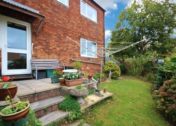 Thumbnail 3 bed property for sale in Grasmere Close, Bristol