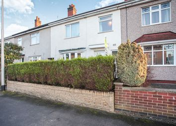 Thumbnail 3 bed semi-detached house for sale in Abbotsford Road, Nuneaton