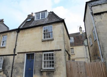 Thumbnail 2 bed terraced house to rent in Little Stanhope Street, Bath