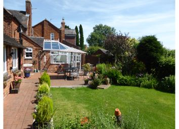 Thumbnail 2 bed cottage for sale in Norbury, Norbury