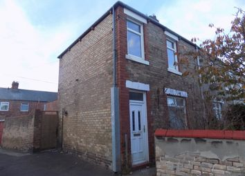 Thumbnail 2 bed end terrace house to rent in Lynwood Avenue, Newbiggin By The Sea