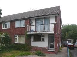 2 bed maisonette to rent in Courtland Gardens, Southampton SO16