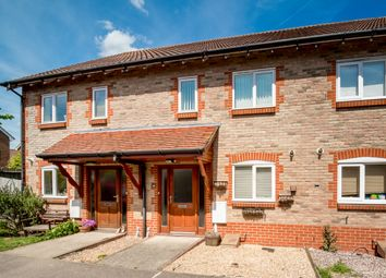 Thumbnail 2 bed terraced house for sale in Brisley Court, Kingsnorth, Ashford