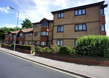 Thumbnail 2 bedroom flat for sale in The Chestnuts, Albert Road, Belvedere, Kent