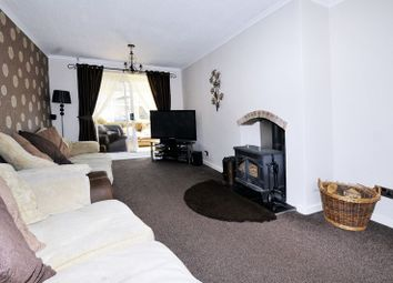 Thumbnail 2 bed terraced house for sale in Hermitage Close, Bridgnorth
