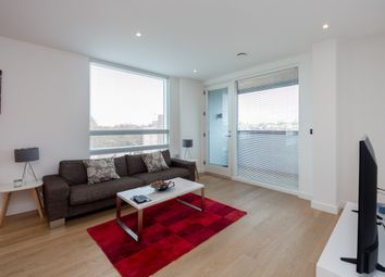 Thumbnail 2 bed flat to rent in Holland Park Avenue, Shepherds Bush