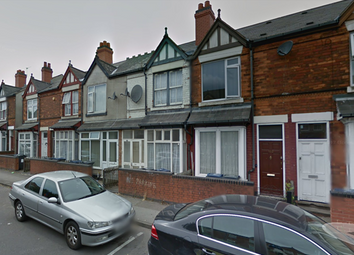 Thumbnail 2 bed terraced house to rent in Anthony Road, Alum Rock, Birmingham