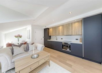 Thumbnail 2 bed flat for sale in Marlborough Place, London