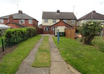 Thumbnail 3 bed semi-detached house to rent in Francis Road, Braintree