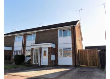 2 bed semi-detached house for sale in Avalon Way, Worthing BN13