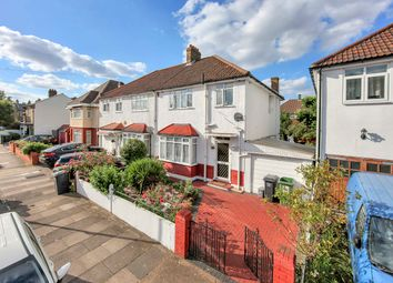 Thumbnail 3 bedroom property for sale in Abbotswell Road, Crofton Park