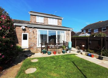Thumbnail 3 bed link-detached house for sale in Borough Park, Torpoint