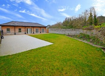 Thumbnail 4 bed barn conversion for sale in Fernhill, Almondsbury, Bristol