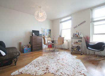 Thumbnail 1 bedroom flat to rent in Kentish Town Road, Kentish Town