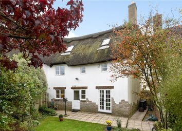Thumbnail 5 bed semi-detached house for sale in Applefield Road, Drimpton, Beaminster, Dorset
