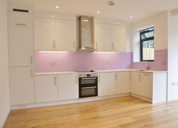 Thumbnail 2 bed flat for sale in South Norwood Hill, London