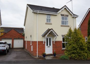 Thumbnail 3 bed detached house for sale in Stepping Stones, Bidford On Avon