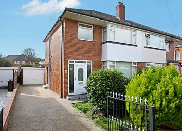 Thumbnail 3 bed semi-detached house for sale in Cyprus Grove, St Johns, Wakefield