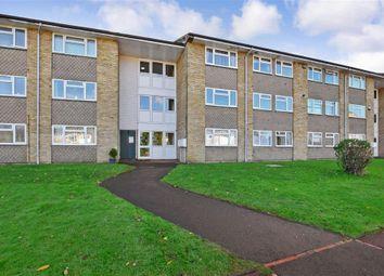 Thumbnail 2 bed flat for sale in Chenies Close, Tunbridge Wells, Kent
