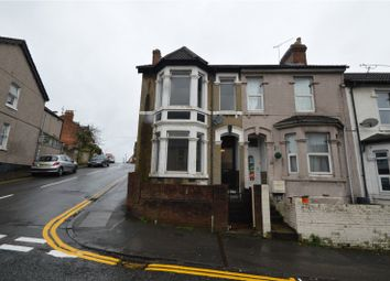 4 bed end terrace house for sale in Eastcott Hill, Swindon, Wiltshire SN1