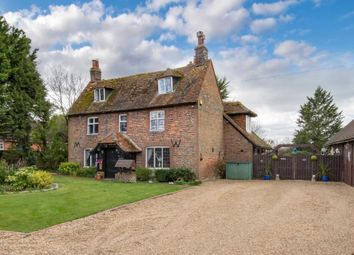 Thumbnail 5 bed detached house for sale in Lower Road, Stoke Mandeville, Aylesbury