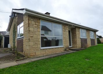 Thumbnail 3 bedroom detached bungalow to rent in Church Road, Frampton Cotterell, Bristol