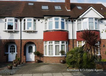Thumbnail 5 bed property for sale in Kingfield Road, Greystoke Park Estate, Ealing, London
