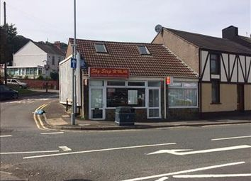 Thumbnail Restaurant/cafe for sale in 557 Neath Road, Morriston, Swansea