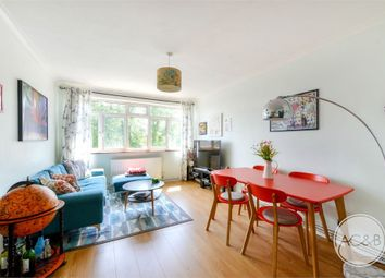 Thumbnail 2 bed flat for sale in Tyson Road, London
