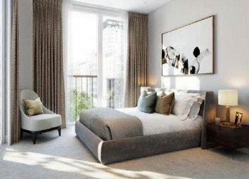 Pell Street, London SE8. 2 bed flat