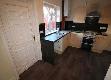 Thumbnail 2 bedroom terraced house to rent in Wilson Street, Eldon Lane, Bishop Auckland