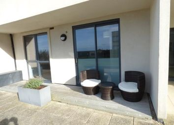 Thumbnail 1 bed flat for sale in Ionian Heights, Suez Way, Saltdean, Brighton