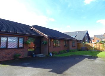 Thumbnail 3 bed bungalow for sale in New Street, Castle Bromwich, Birmingham