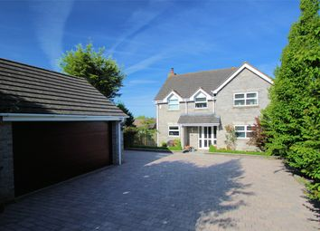 Thumbnail 5 bed detached house for sale in Cotswold Lane, Old Sodbury, South Gloucestershire